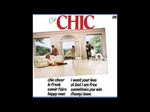 03. Chic - Savoir Faire (C'est Chic 1978) HQ