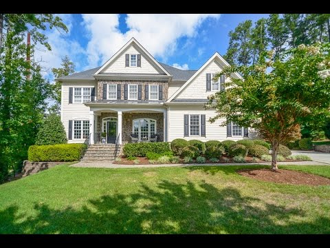 Cary Home For Sale - 1014 Dresden Meadow Court