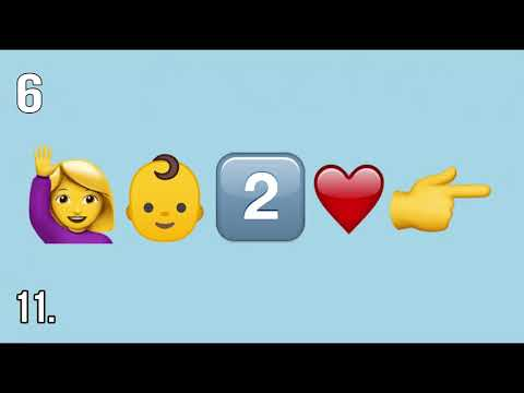 Guess The Song By Emojis • Queen Version