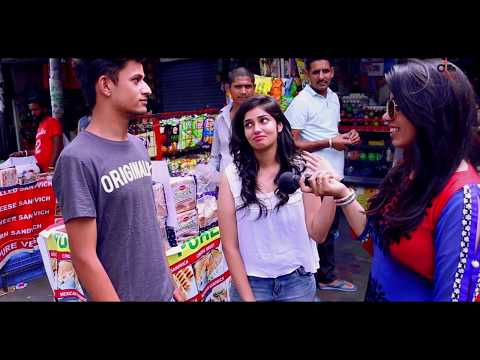Do you know National Language of India? Funny Answers by Chandigarh People - Walkie Talkie