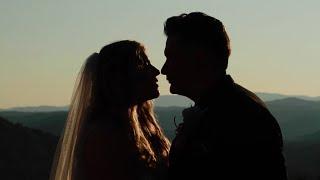 Amanda & Kristopher | Pipestem State Park