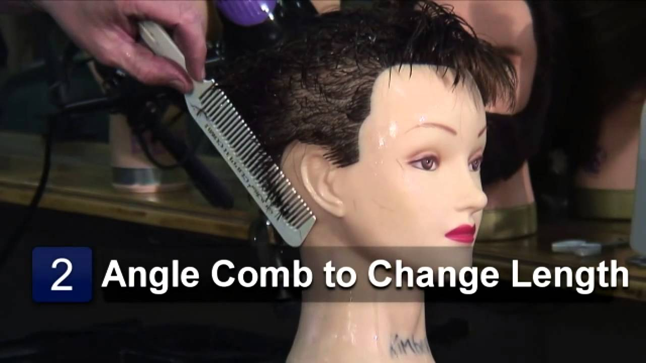 How To Use Hair Clippers Youtube