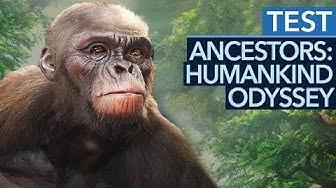 Ancestors: The Humankind Odyssey im Test