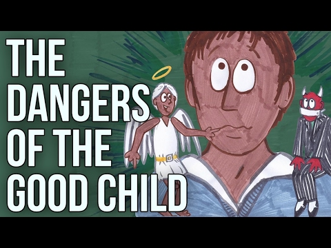 The Perils Of Pushing Kids Too Hard And >> The Dangers Of The Good Child Youtube