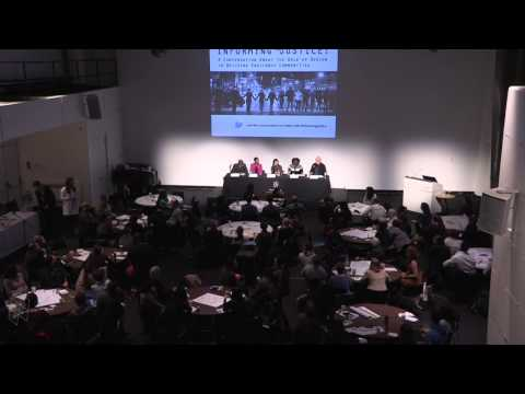 Informing Justice: A Conversation about the Role of Design in Building Equitable Communities Part 2