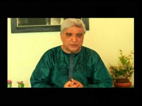 Javed Akhtar's Speech on The Akshaya Patra Foundation