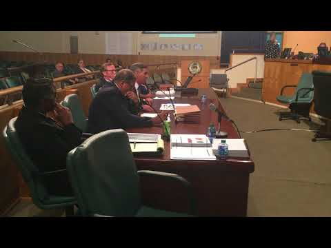 DA Leon Cannizzaro and New Orleans City Council spar over funding