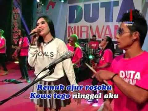Nella Kharisma - Ditinggal Rabi  [OFFICIAL] Mp3