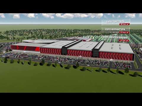 Индустриальный парк «Silk Way»