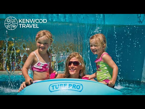 Kids' Club At Coconut Bay - St Lucia Holidays With Kenwood Travel