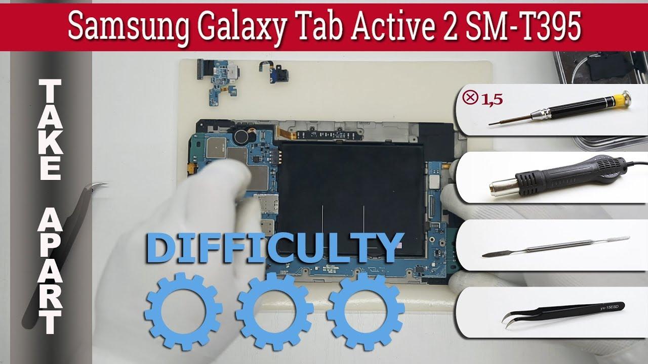 Samsung Galaxy Tab Active Tools Videos - Waoweo
