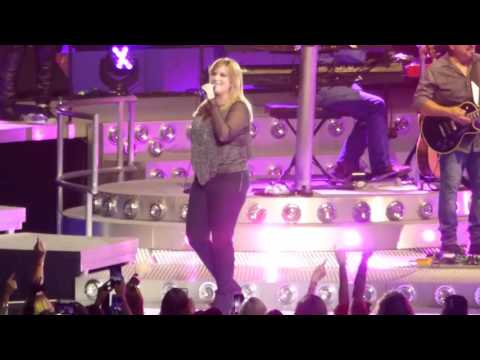 Trisha Yearwood Live: XXXs and OOOs - Richmond, VA 11/12/2016