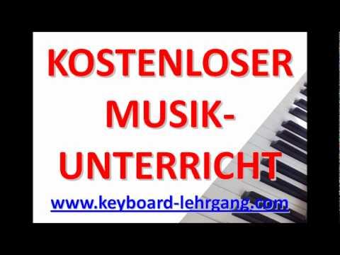 keyboard spielen kostenlos
