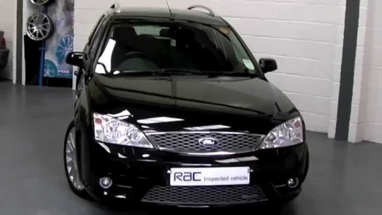 Bumper Cars For Sale >> FORD MONDEO ST220 ESTATE OFFERED FOR SALE @ PERFORMANCE ...