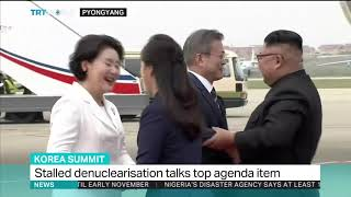 KOREA SUMMIT: Interview with Graham Ong-Webb