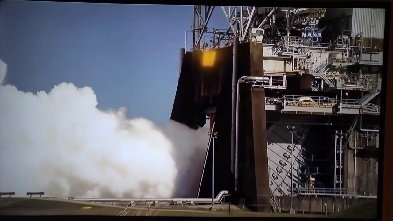 Nasa Cloud Machine - YouTube