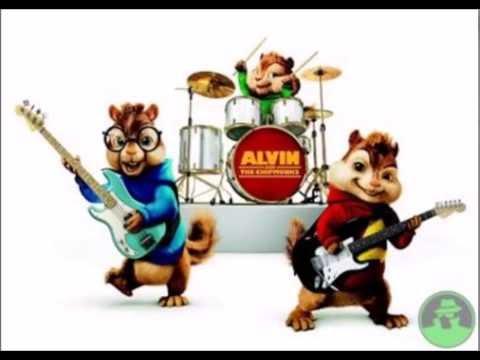Chipmunks - No Apologies (Yazz and Jussie Smollett)