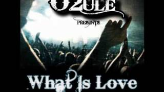 What Is Love (Don