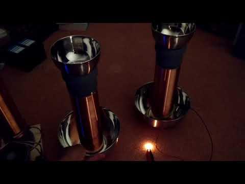 Electro Radiant Energy - Passive Booster
