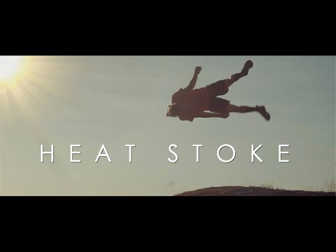 HEAT STOKE | Outsiders Freerunning