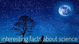 विज्ञान के आश्चर्यजनक रोचक तथ्य || Interesting unknown facts about science in hindi