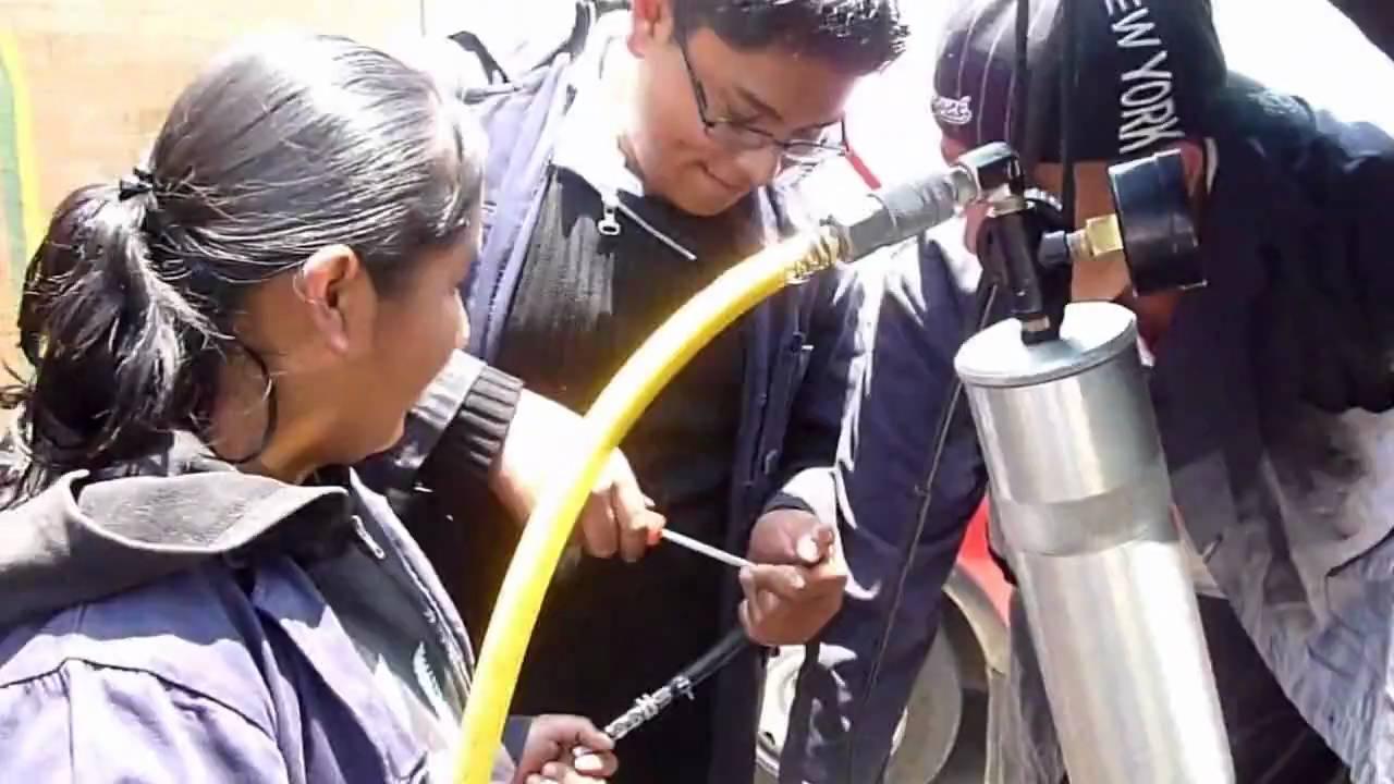 conalep tlahuac - lavado de inyectores 1  3