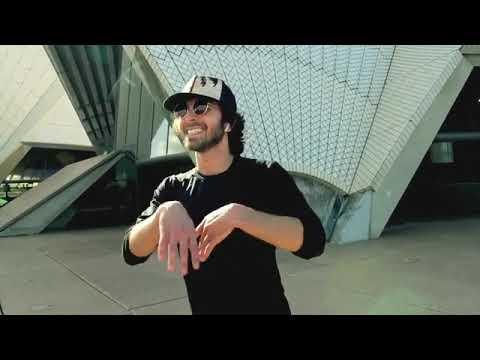 Adam Sevani dancing 2018