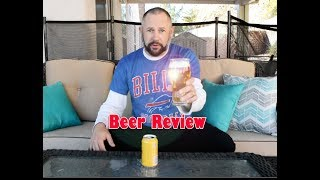 Mother Earth Born Blonde - Beer Review - Grass Volleyball - Bloopers - Tshirt