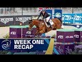 Highlights from amazing first week at the FEI World Equestrian Games 2018