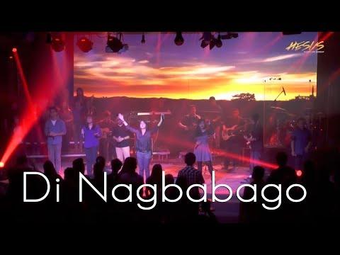 """DI NAGBABAGO"" By MP Music"
