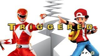 Power Ranger vs Pokémon Trainer: S1, Ep2 | Triggered