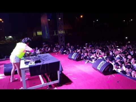 DJ Una Lap.Korpri Lampung