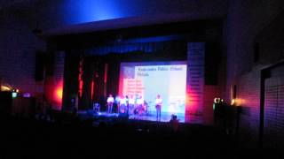 Show me the meaning (Backstreet Boys) performed by YPS Patiala students at IPSC cultural fest 2013