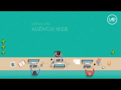 L4D Web Agency - Social & Digital Communication