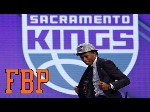2017 NBA Draft: Do the Sacramento Kings Have Their Core?