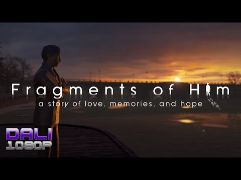 Fragments of Him PC Gameplay 60fps 1080p