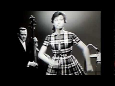 Tonia Domenicus 1961 in Tienerklanken