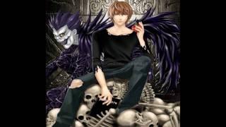 19- Death Note / Theme by Yoshihisa Hirano & Hideki Taniuchi