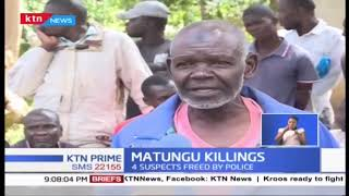 More killings in Matungu even after arrests and threats from the government