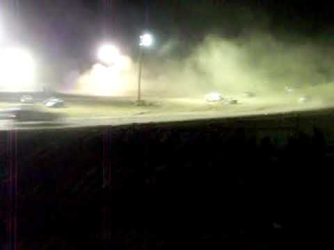 part 6 Black Rock Speedway $10,000 to win FWD Enduro Nov 7, 2009