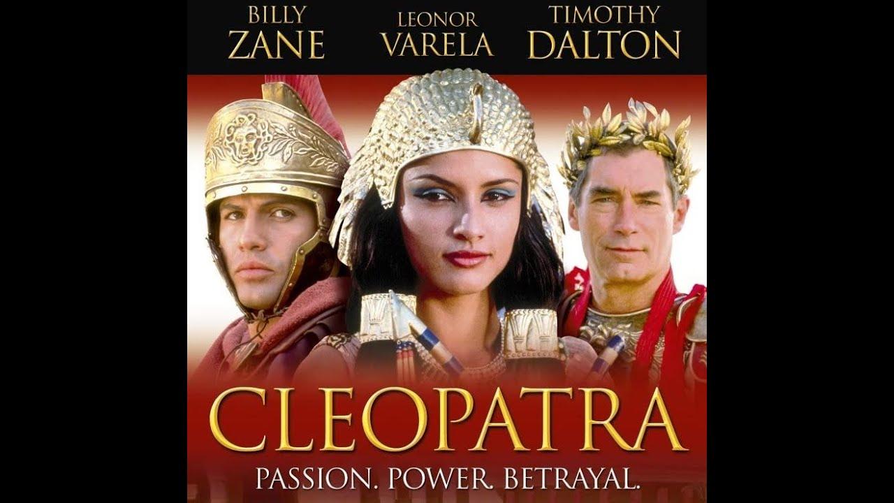 Download Cleopatra 1999 Full Movie Action Adventure Romance Drama History English And Spanish Subtitles