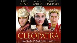 קלאופטרה (1999) Cleopatra