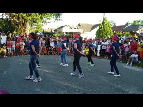 My Afrika Dance