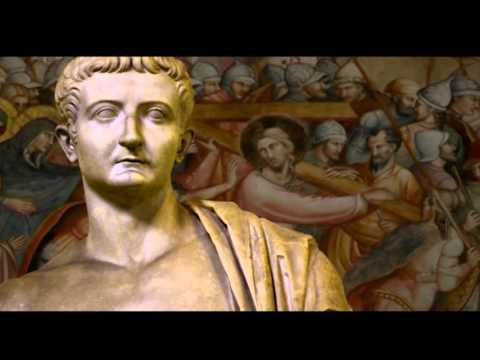 A History of Philosophy 16.4 Jesus of Nazareth | Official HD