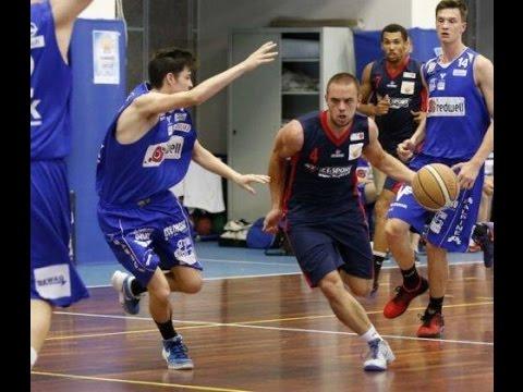Vuk Jovanović - Summer League Highlights 2016