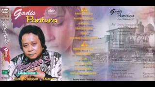 Gambar cover Gadis Pantura / Mansyur .S  (original Full)