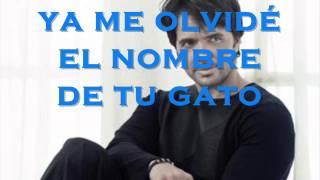 Luis Fonsi - Corazón en la Maleta ( Con Letra)