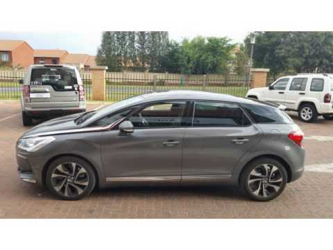 2014 citroen ds5 2 0 hdi 160 sport 5 dr auto for sale on auto trader south africa youtube. Black Bedroom Furniture Sets. Home Design Ideas