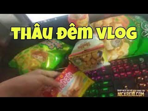 Ngọc Rồng Online - Vlog Đêm Hôm Game Thủ Ngọc Rồng Show Thành Quả Những Ngày Up !!