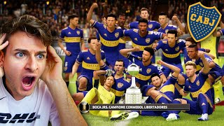 😱TUTTA la COPA LIBERTADORES in 1 SOLO VIDEO!
